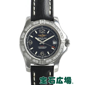 Breitling BREITLING Colt 36 A7438953/BD82 [New] Ladies Watch Free Shipping
