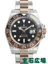 ロレックス ROLEX GMTマスターII 126711CH...