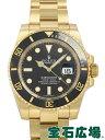 ロレックス ROLEX サブマリーナーデイト 116618LN【中古】 メンズ 腕時計 送料無料