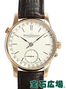 モリッツ・グロスマン MORITZ GROSSMANN アトゥム・デイト MG-001266【新品】メンズ 腕時計 送料無料