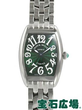 フランク・ミュラー トノウカーベックス 1752QZ【新品】 腕時計 レディース 送料無料