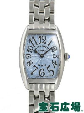フランク・ミュラー FRANCK MULLER トノウカーベックス 1752QZ【新品】 レディース 腕時計 送料無料