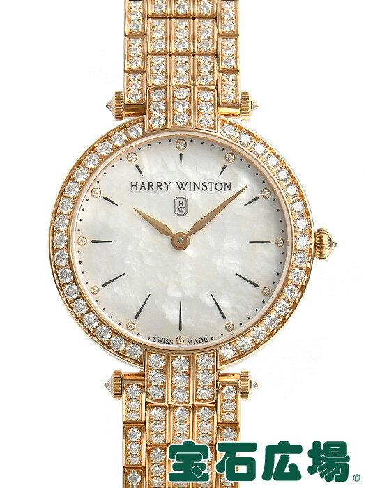 ハリー・ウィンストン HARRY WINSTON プルミエール PRNQHM36RR010【新品】 レディース 腕時計 送料無料