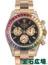 ロレックス ROLEX コスモグラフ デイトナ 116595RBOW【新品】 メンズ 腕時計 送料無料