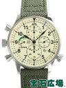 ジン SINN ラリークロノグラフ 917.GR【中古】 メンズ 腕時計 送料無料