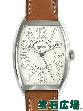フランク・ミュラー トノウカーベックス カサブランカ 6850CASA【新品】 メンズ 腕時計 送料無料
