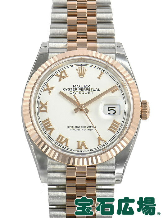 腕時計, メンズ腕時計  ROLEX 36 126231