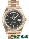 ロレックス ROLEX デイデイトII 218235【中古】 メンズ 腕時計 送料・代引手数料無料
