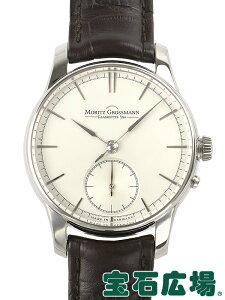 モリッツ・グロスマン アトゥム MG02.B-02-A000139【中古】 未使用品 メンズ 腕時計 送料・代引手数料無料