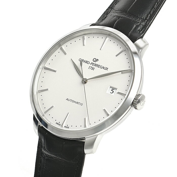 ジラール・ペルゴGIRARDPERREGAUX196649551-11-132-BB60【新品】メンズ腕時計送料無料
