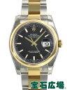 ロレックス ROLEX デイトジャスト 116203【新品】 メンズ 腕時計 送料無料