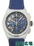 ゼニス ZENITH デファイ エルプリメロ21 95.9002.9004/78.R590【新品】 メンズ 腕時計 送料・代引手数料無料