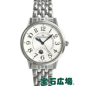 ジャガールクルト JAEGER LECOULTRE ランデヴー ナイト&デイ Q3448190【新品】レディース 腕時計 送料無料
