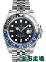 ロレックス ROLEX GMTマスターII 126710BL...