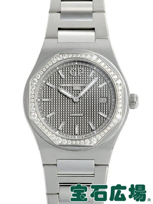ジラールペルゴGIRARDPERREGAUXロレアート80189D11A231-11A【新品】レディース腕時計送料無料