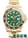 ロレックス ROLEX GMTマスターII 116718LN...