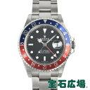 ロレックス ROLEX GMTマスターII 16710【中古...