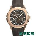 宝石広場で買える「パテックフィリップ PATEK PHILIPPE アクアノート トラベルタイム 5164R-001【中古】【極美品】メンズ 腕時計 送料・代引手数料無料」の画像です。価格は8,200,000円になります。