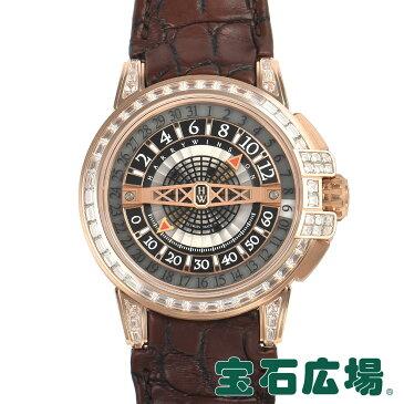ハリー ウィンストン HARRY WINSTON オーシャン レトログラード オートマティック42 世界限定20本 OCEAHR42RR002【新品】メンズ 腕時計 送料無料
