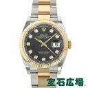 ロレックス ROLEX デイトジャスト36 126233G【新品】メンズ 腕時計 送料・代引手数料無料