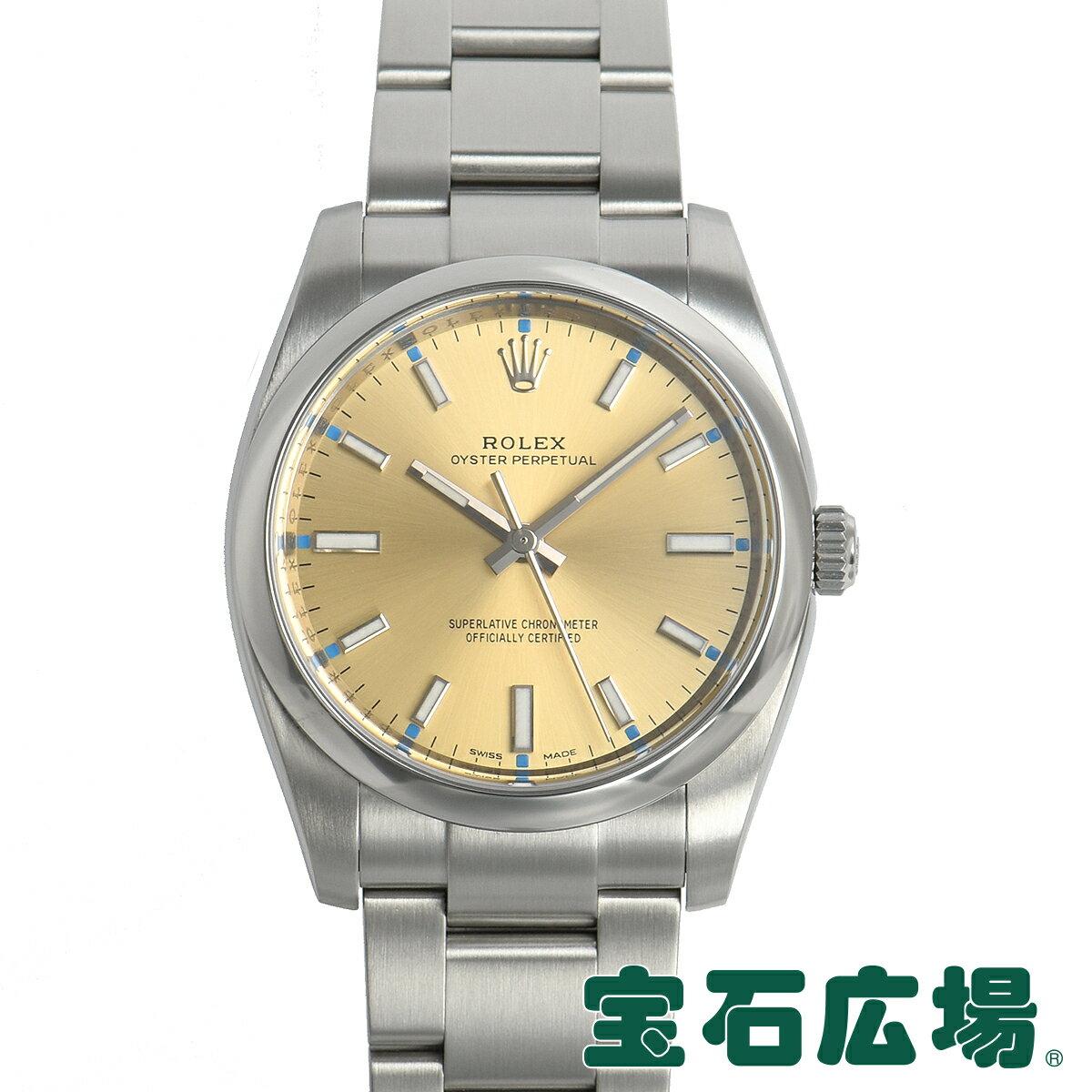 腕時計, メンズ腕時計  ROLEX 34 114200