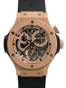 【ウブロ】【トゥールビヨンビガーバンゴールドマット308.PI.500.RX】【新品】【腕時計】【送料...
