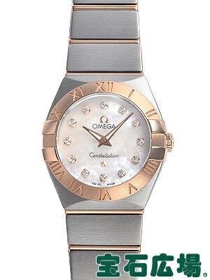 腕時計, レディース腕時計  OMEGA 123.20.24.60.55.001