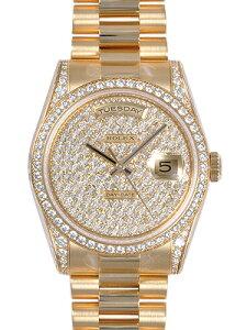 【ロレックス】【デイデイト 118388XL】【新品】【腕時計】【メンズ】ロレックス デイデイト 11...