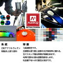 関西ペイントPG80 #641 レッド 1kgセット(シンナー/硬化剤/道具付) 自動車用ウレタン塗料 2液 カンペ ウレタン 塗料 赤 2