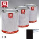 関西ペイント PG80 調色 メルセデス ベンツ 497/8497 CUPRITE BROWN 2kg(原液)