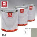 関西ペイント PG80 調色 ボルボ 719 LUMINOUS SAND 3kg(原液)