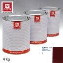 関西ペイント PG80 調色 ジャガー CGG/1811 CARNIVAL RED 4kg...