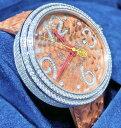 【新品】JACOB&CO ジェイコブ ヴァレンティン ユダシュキン ダイヤモンド WVY021DCメンズ 腕時計 watch 【送料・代引手数料無料】 2