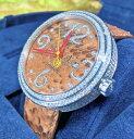 【新品】JACOB&CO ジェイコブ ヴァレンティン ユダシュキン ダイヤモンド WVY021DCメンズ 腕時計 watch 【送料・代引手数料無料】 3
