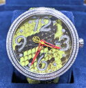 【新品】JACOB&CO ジェイコブ ヴァレンティン ユダシュキン ダイヤモンド WVY-016DC メンズ 腕時計 watch 【送料・代引手数料無料】