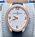 【新品】GIRARD PERREGAUX ジラール ペルゴ キャッツアイ 18Kピンクゴールド レディース 80493D-52A-763-CK6A 腕時計 watch 【送料・代引手数料無料】