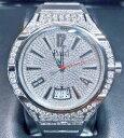 【新同品】Piaget ピアジェ ポロ アフターダイヤモンド チタン・ステンレススチール G0A34011 メンズ 腕時計 watch【送料・代引手数料無料】