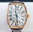 【新品】FRANCK MULLER フランクミュラー トノウカーベックスN 8880 SC DT 18kローズゴールド メンズ 腕時計 watch 【送料・代引手数料無料】 1
