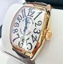 【新品】FRANCK MULLER フランクミュラー トノウカーベックスN 8880 SC DT 18kローズゴールド メンズ 腕時計 watch 【送料・代引手数料無料】 2