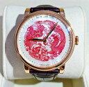 【新品】ARNOLD&SON アーノルド&サン HM Dragon & Fenghuang  18Kピンクゴールド 1LCAP.M08A.C110A メンズ 腕時計 watch【送料・代引手数料無料】 1