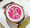 【新品】ARNOLD&SON アーノルド&サン HM Dragon & Fenghuang  18Kピンクゴールド 1LCAP.M08A.C110A メンズ 腕時計 watch【送料・代引手数料無料】 3