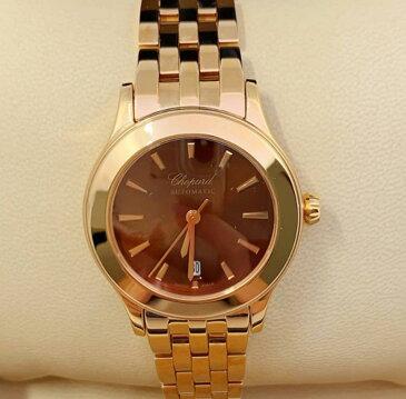 【新品】Chopard ショパール クラシック CLASSIC 119414-5404 18k ローズゴールド メンズ 腕時計 watch【送料・代引手数料無料】