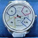 【新品】JACOB&CO ジェイコブ ファイブタイムゾーン ステンレススチール JC49SS メンズ 腕時計 watch 【送料・代引手数料無料】