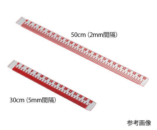身体測定器・医療計測器, その他  X MK-XMS30-2 30cm 7-4649-01