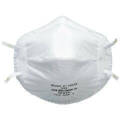 N95適合品!BFE99.9%以上を誇る高性能フィルター使用!唇がマスクに触れにくく、呼吸や会話もラクに行えます。