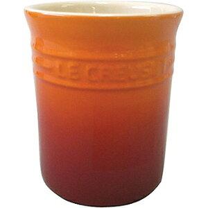 30%OFF(正規日本仕様) ル・クルーゼ ユーテンシル クロック ルクルーゼ オレンジ