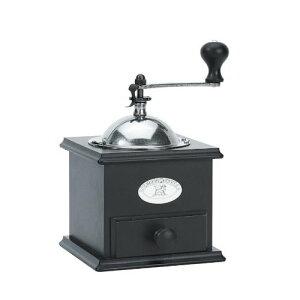 コーヒーミル ノスタルジー 841-1 プジョー(PEUGEOT)ブラック