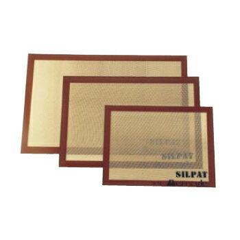 シルパット8枚取サイズ380×290
