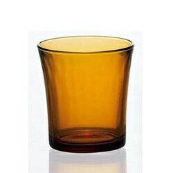 ベルメイル(VERMEIL) アンバー グラス<160cc>5.12010 デュラレックス(DURALEX)の写真