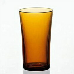 ベルメイル(VERMEIL) アンバー グラス<280cc>5.12040 デュラレックス(DURALEX)の写真